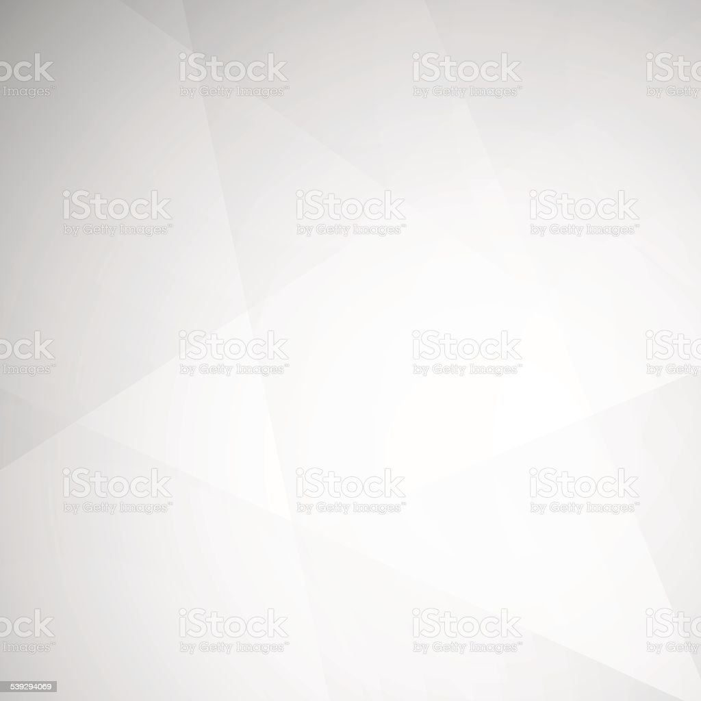 Abstract White Background vector art illustration