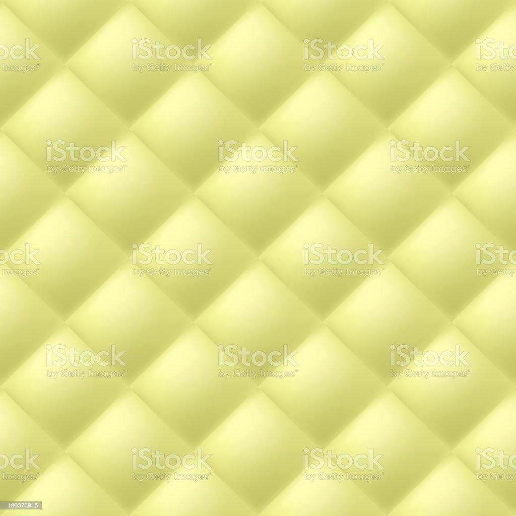 Abstract yellow background. vector art illustration