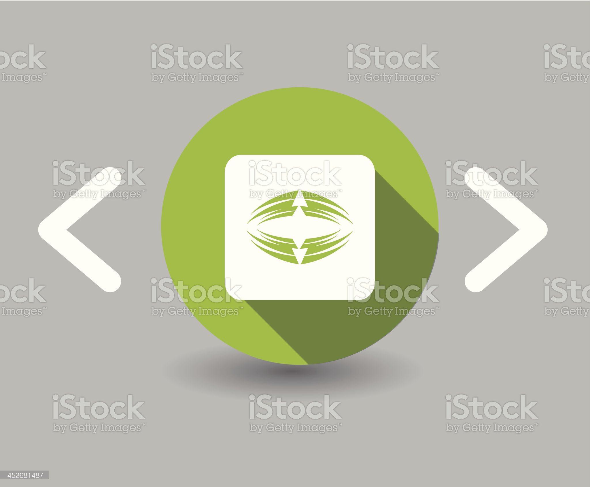 abstraction icons royalty-free stock vector art