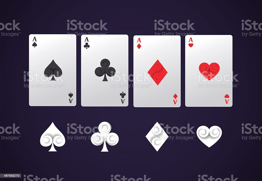 Poker symbols meaning / #1 SLots Online