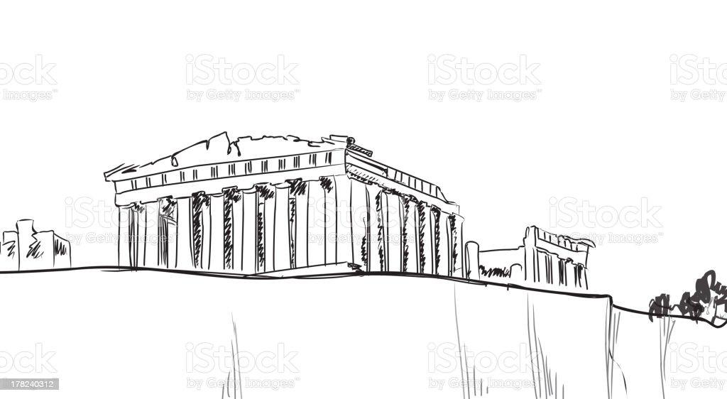 アテナイのアクロポリスの画像 p1_12