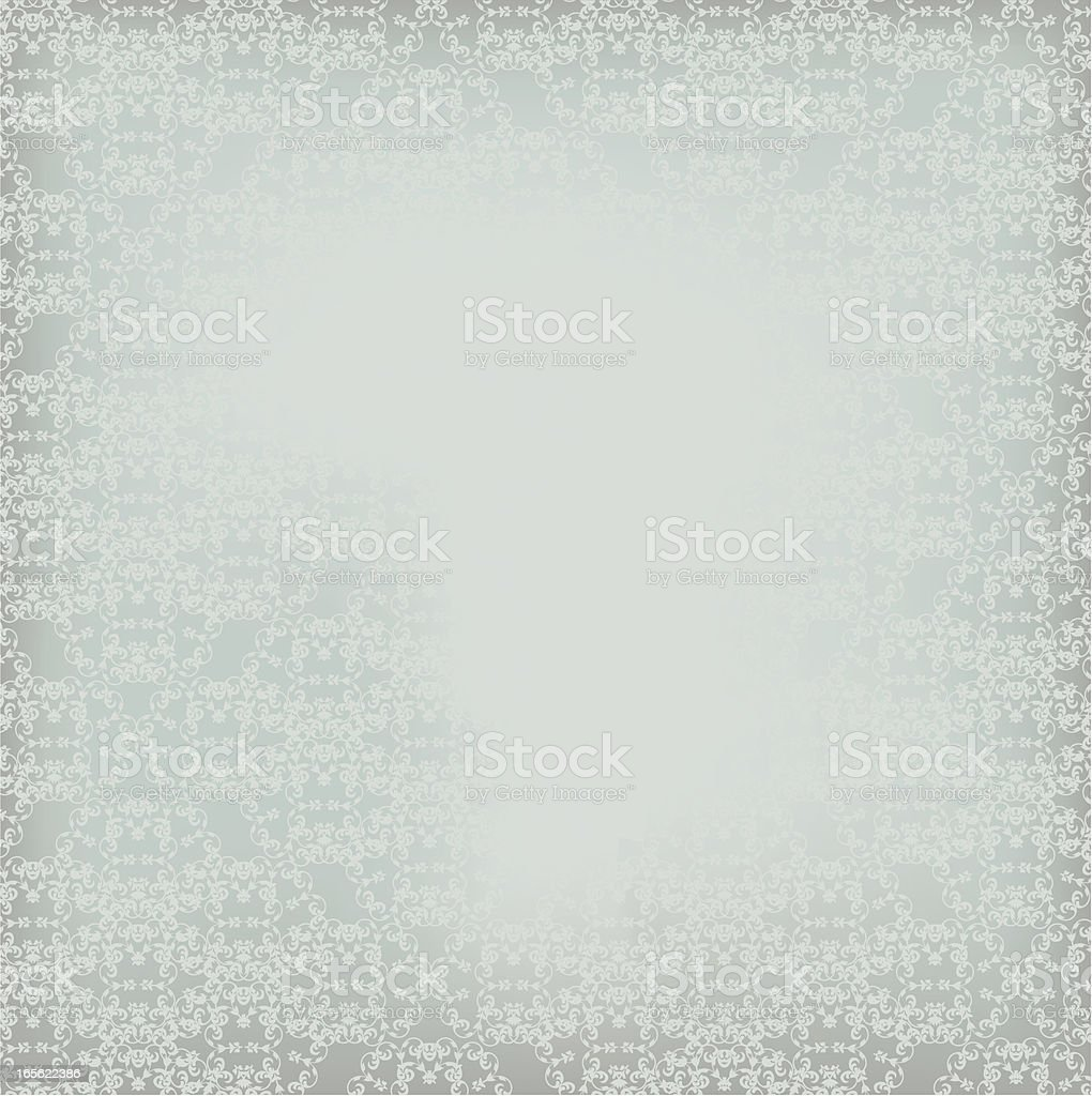 Aged Wallpaper royalty-free stock vector art
