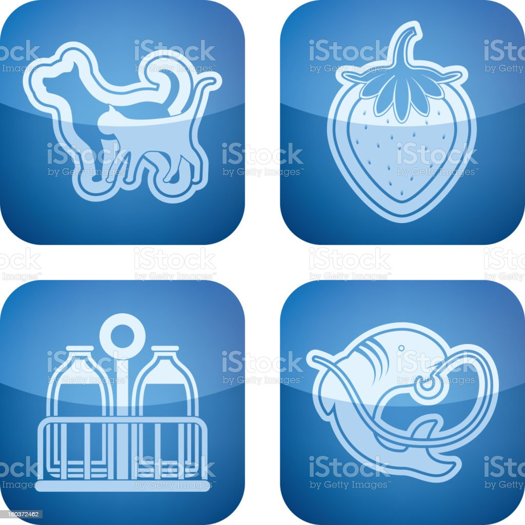 Agriculture royalty-free stock vector art