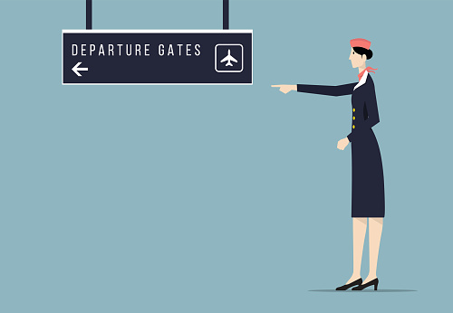 airport gate clipart - photo #45
