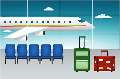clipart airport - photo #40