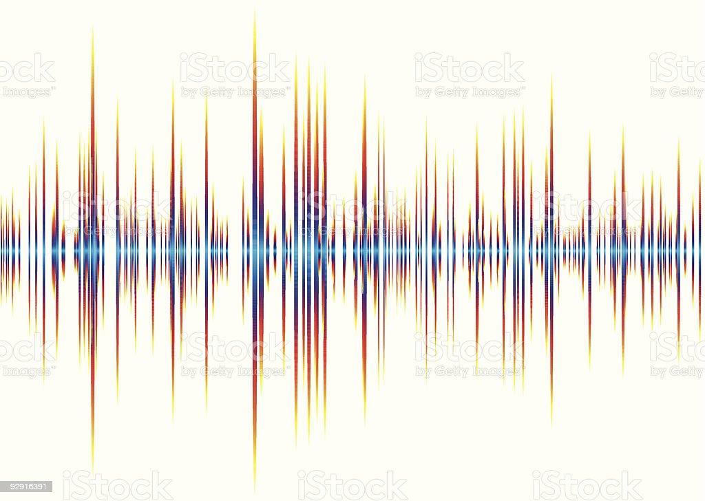 alpha beet rainbow vector art illustration