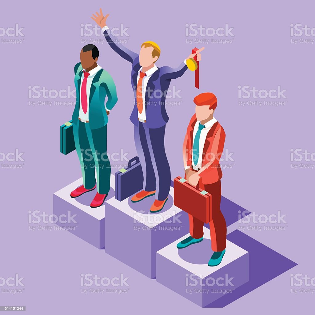 ambitions vector concept ambitious business man change career ambitions vector concept ambitious business man change career royalty stock vector art