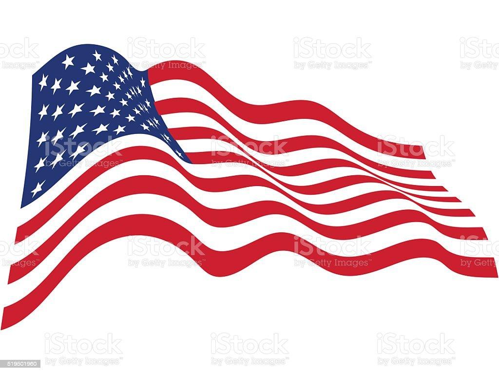 flag clipart vector - photo #22