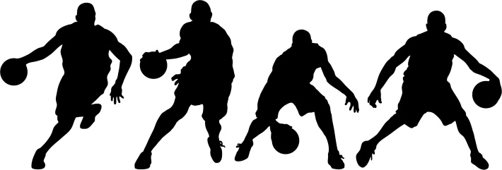 Basketball Clip Art, Vector Images & Illustrations - iStock