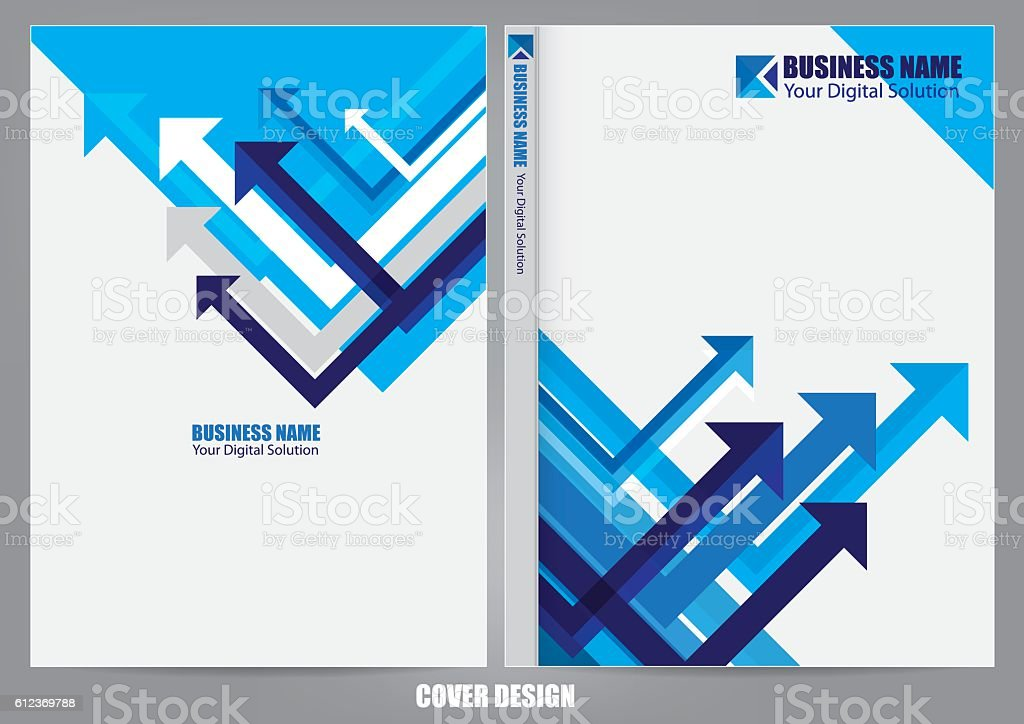 Annual Report Book Cover Design ~ Annual report book cover design copywriterdubai fc