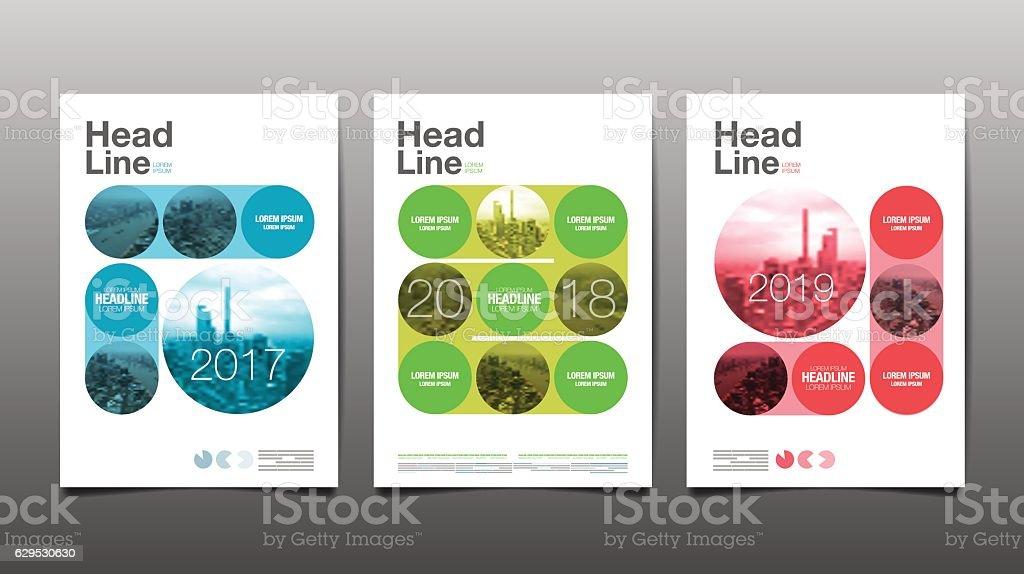 annual report ,future, template layout design, cover book. vector illustration. vector art illustration