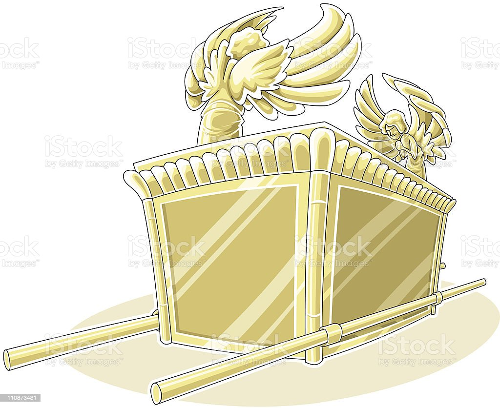 ark of the covenant stock vector art 110873431 istock