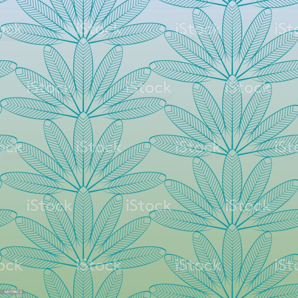 Art Deco wallpaper royalty-free stock vector art