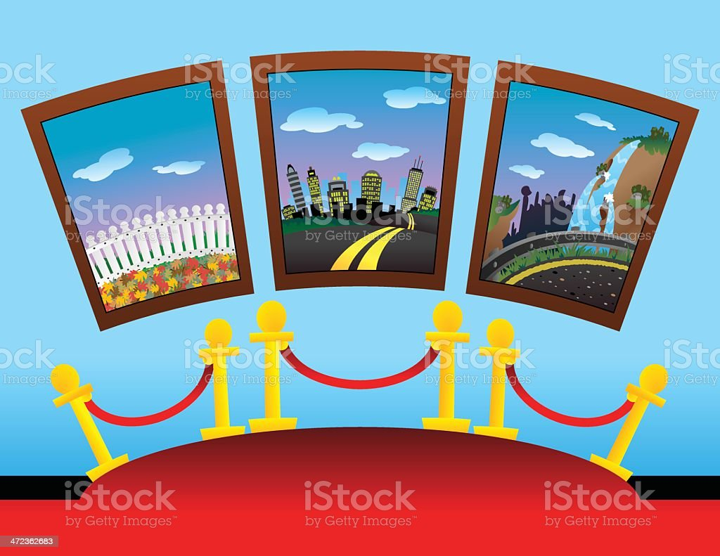 Art royalty-free stock vector art