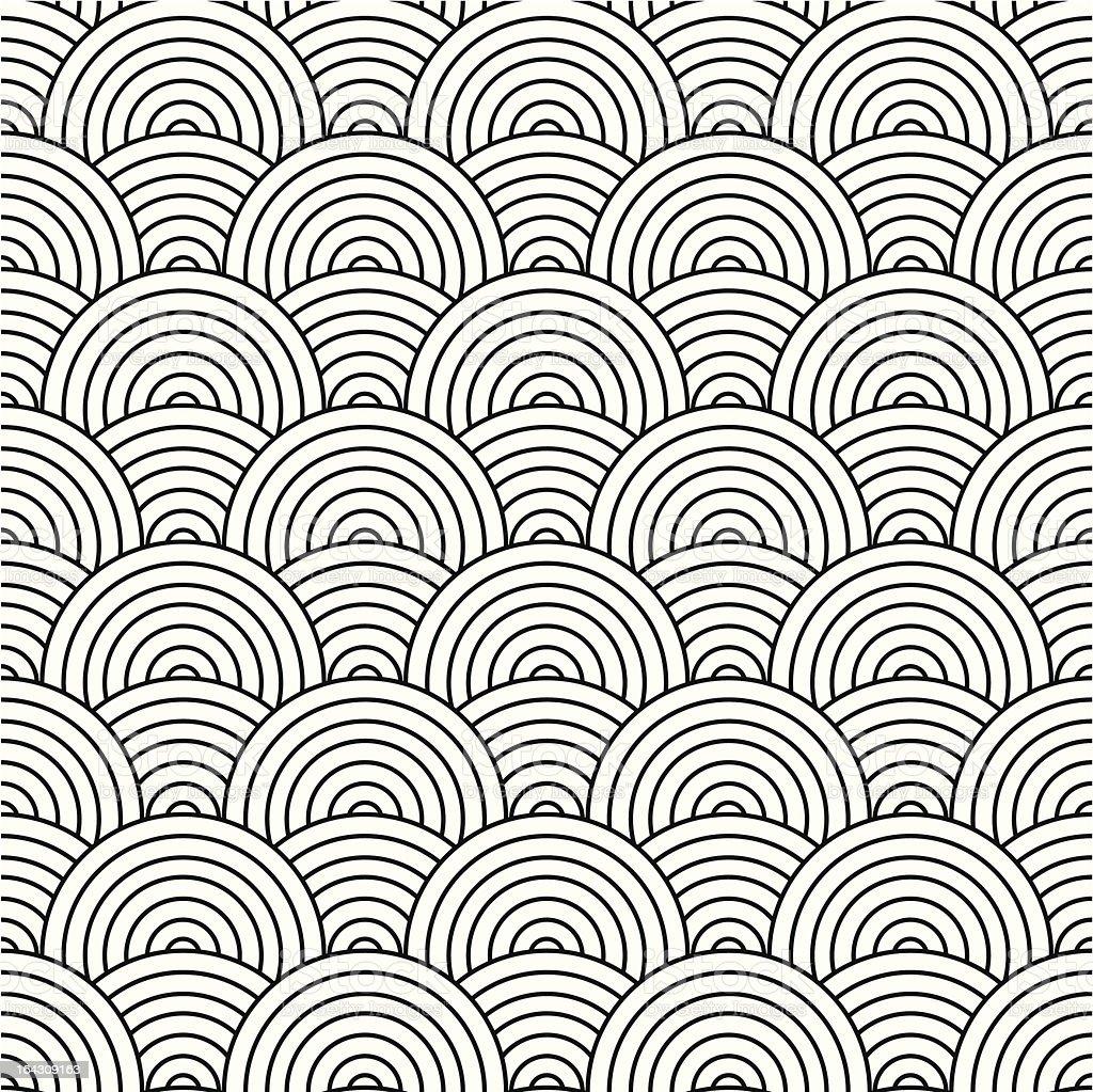 artex weave royalty-free stock vector art