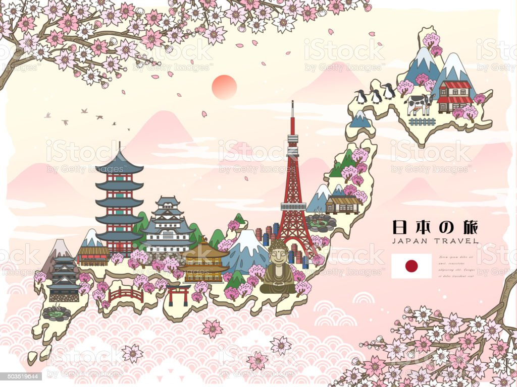 Путешествие япония своими руками 52
