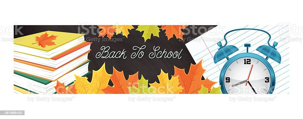 Image result for modern back to school clip art free