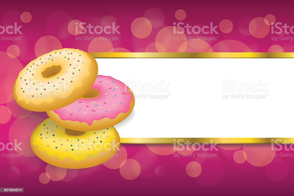 yellow donut background - Art & Fashion - Odd Future Talk