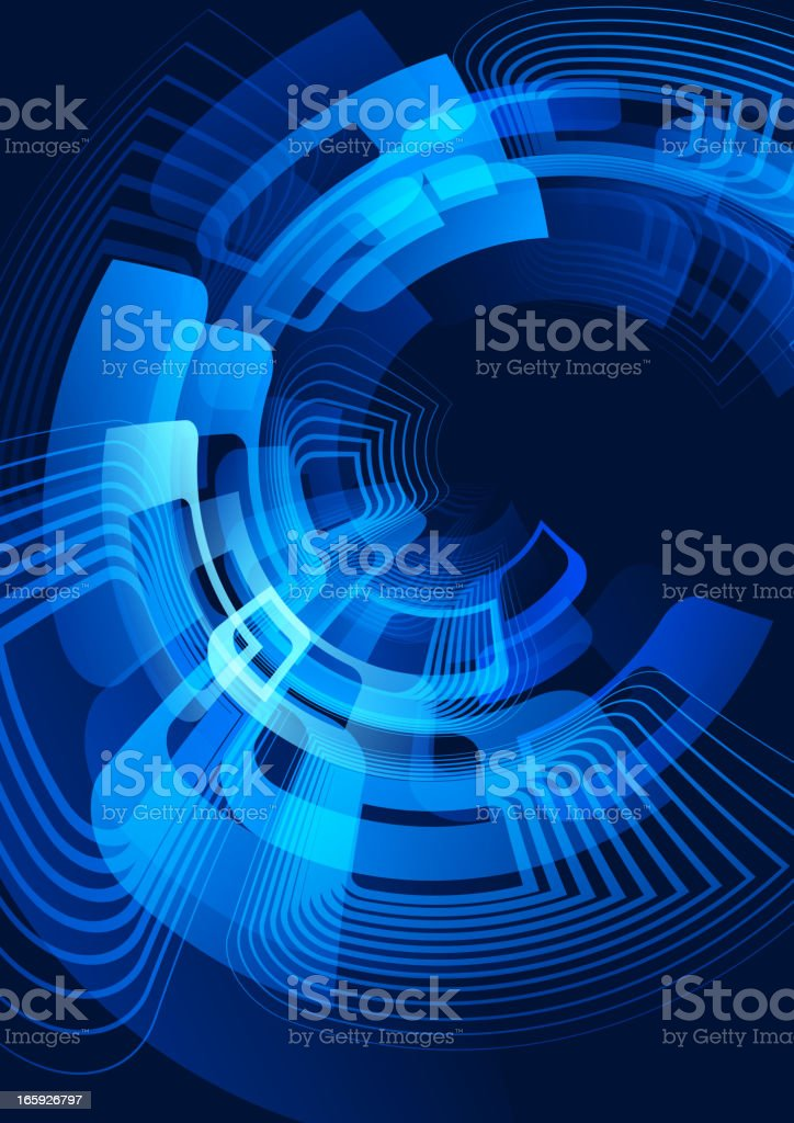 Background Abstract royalty-free stock vector art