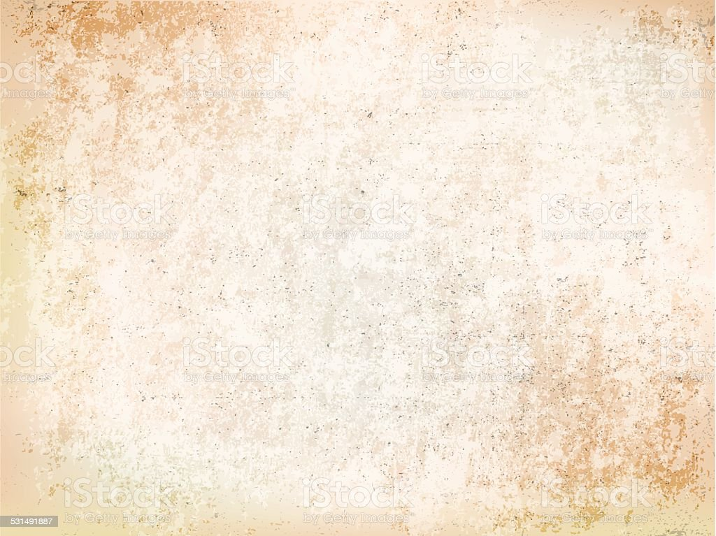 background antique wall in grunge style.vector illustration vector art illustration