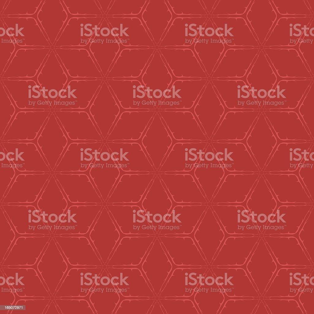 Background - Geometric (Seamless) royalty-free stock vector art