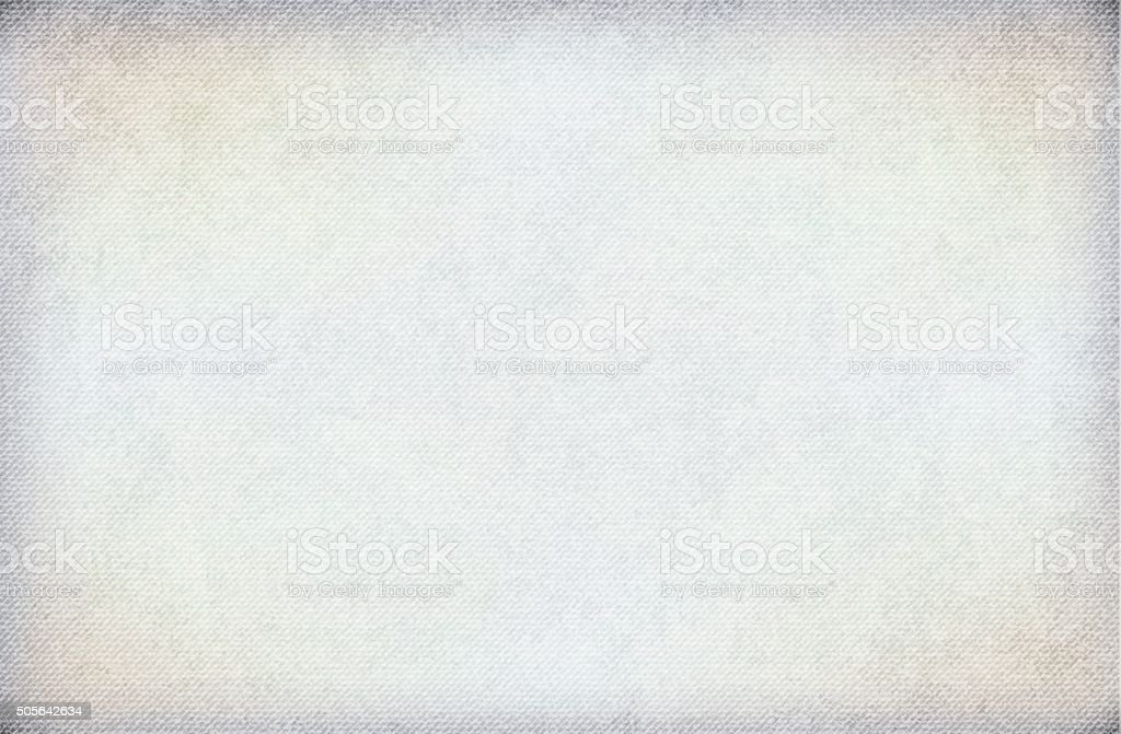 background grunge grey canvas.vector illustration vector art illustration