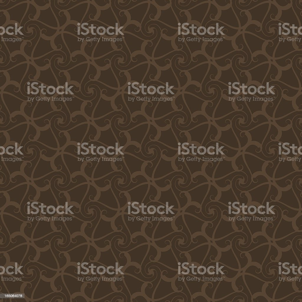 Background - Luxurious vector art illustration
