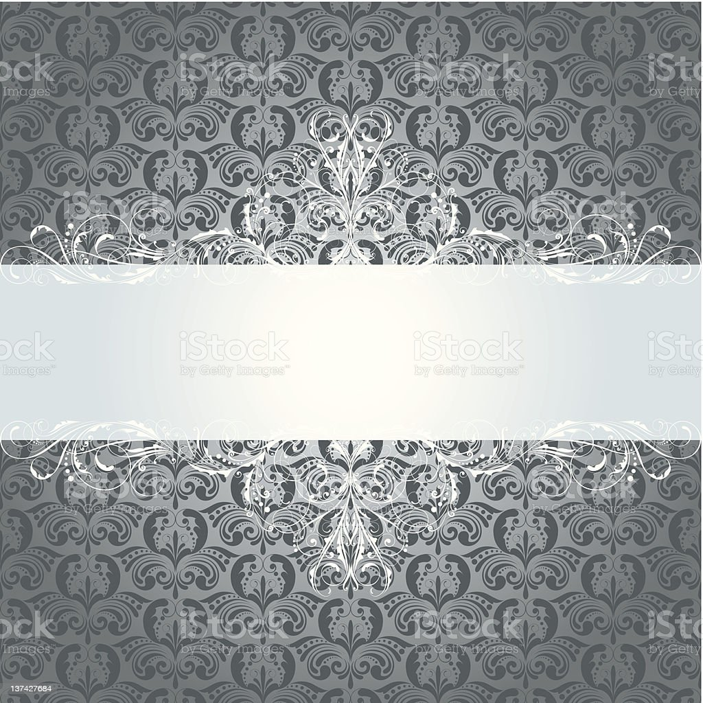 Background pattern design royalty-free stock vector art