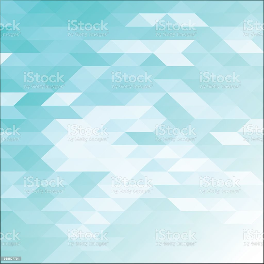 background rhomb vector art illustration