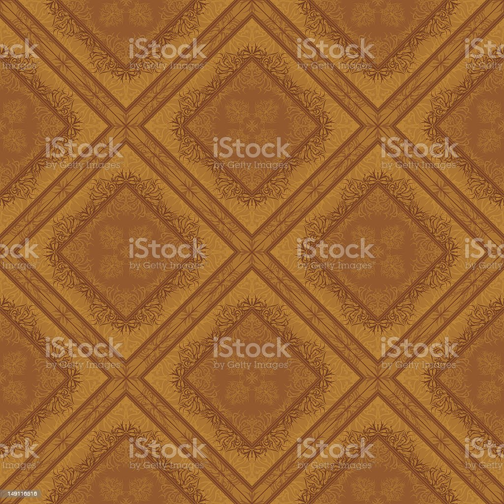 Background tile, abstract pattern royalty-free stock vector art