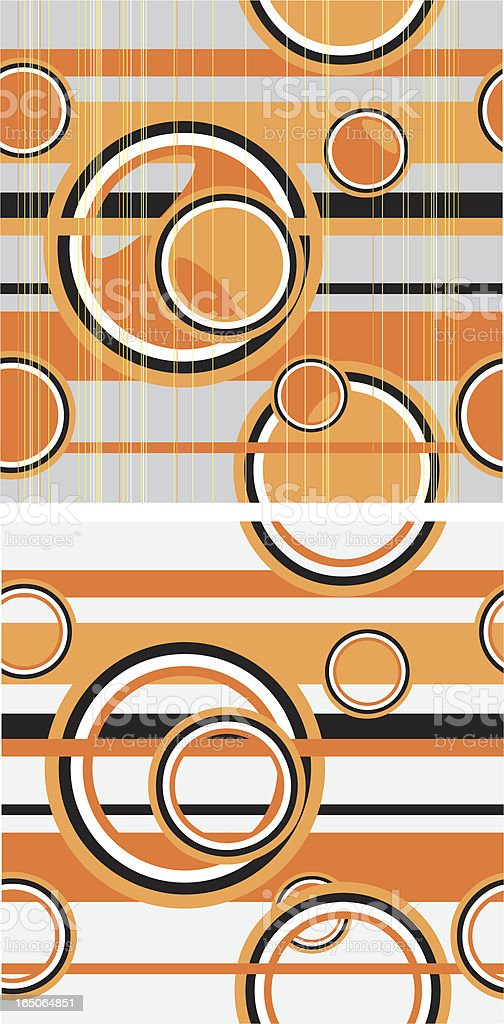Background Tiles royalty-free stock vector art