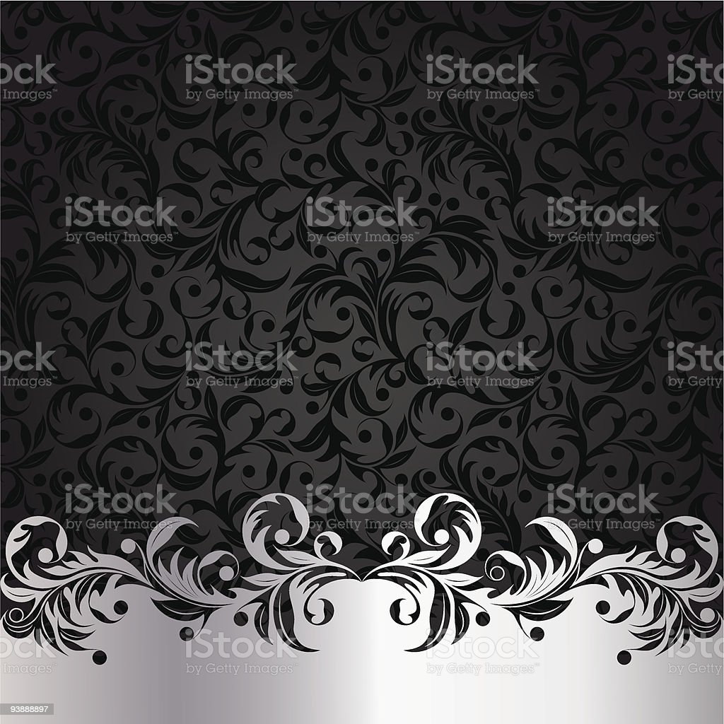 Background vector art illustration