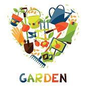 Garden Design Elements