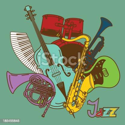 Музыка для конкурса изобрази инструмент