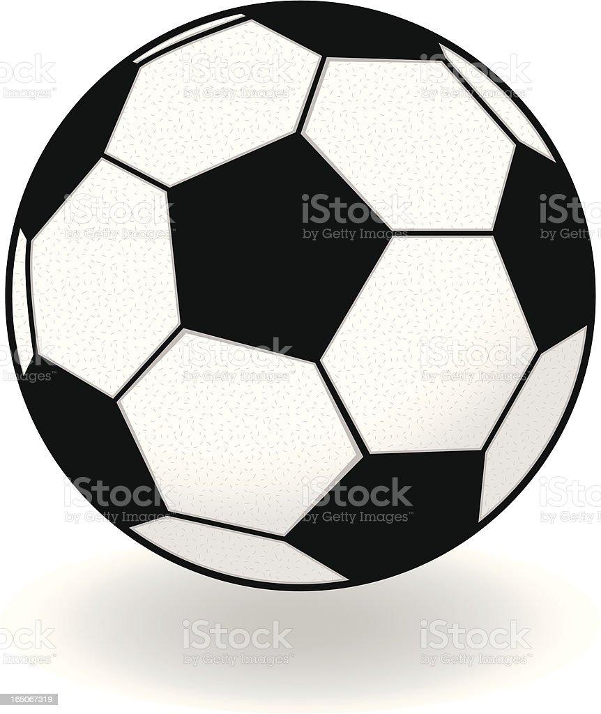 Ball . royalty-free stock vector art