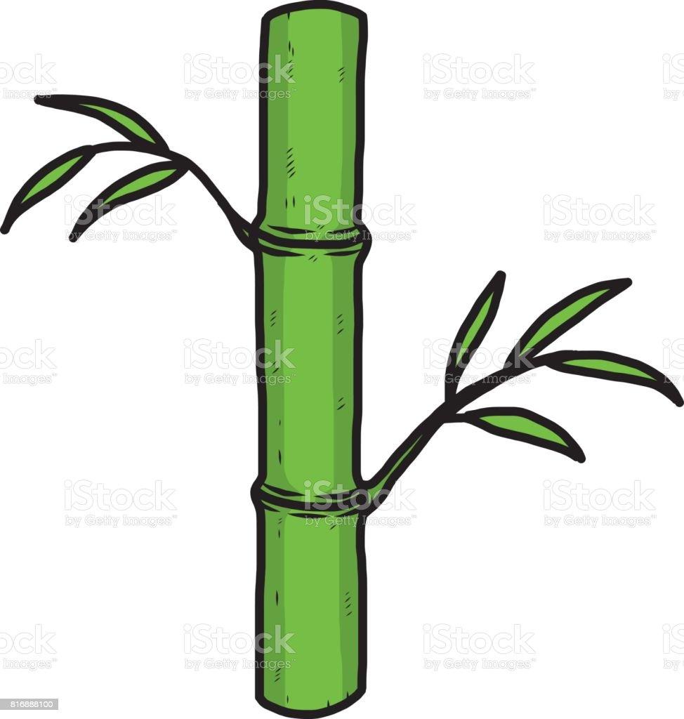 bamboo trees clip art clip art vector images illustrations istock rh istockphoto com bamboo clipart border bamboo clipart free
