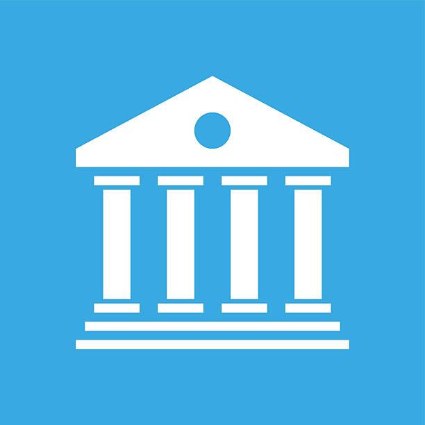 Wall Street Building Clip Art, Vector Images & Illustrations - iStock