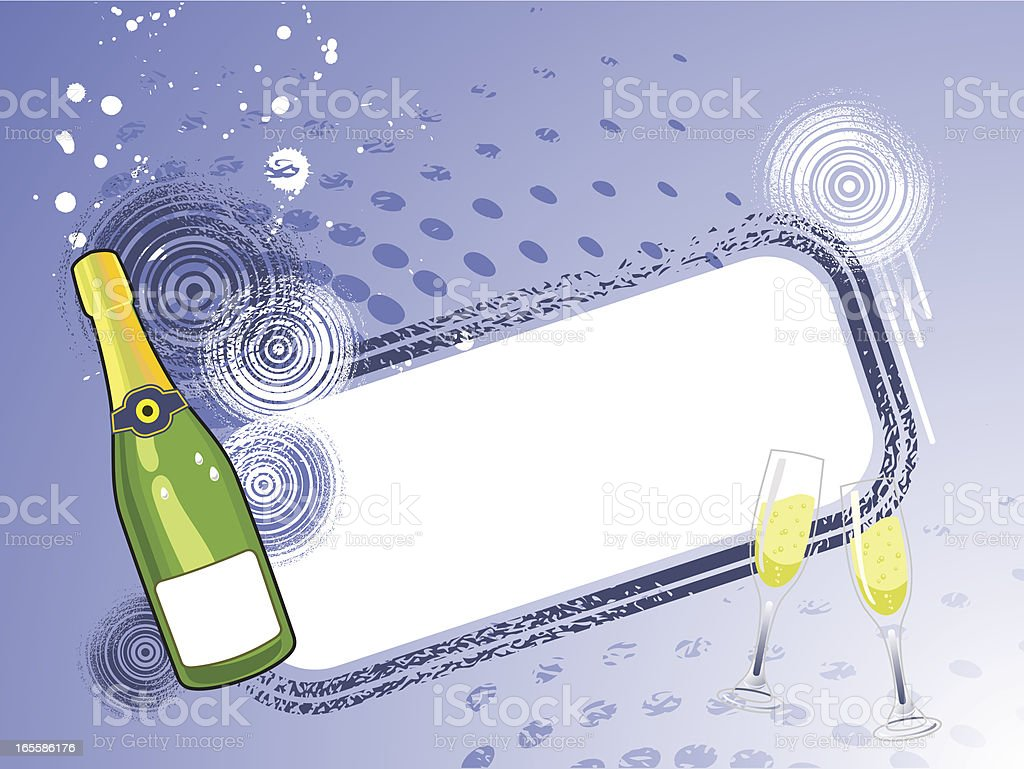 banner celebration royalty-free stock vector art