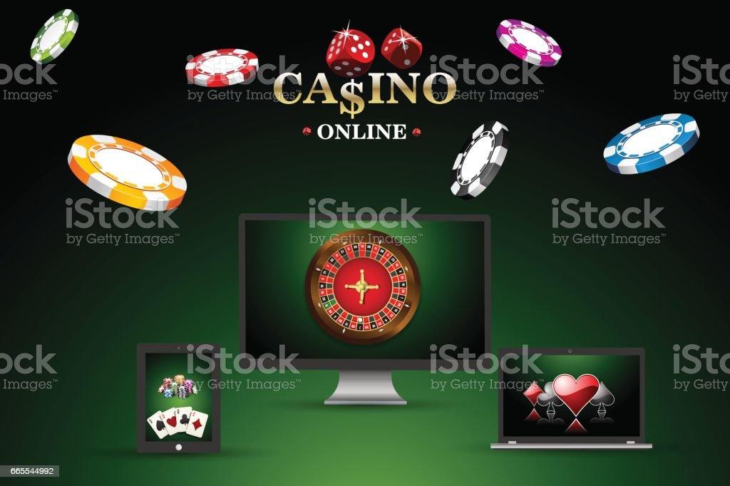 Site de poker et casino gambling runner