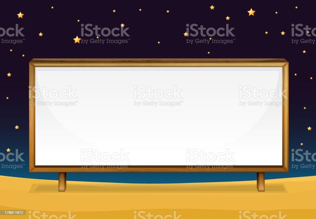 banner royalty-free stock vector art