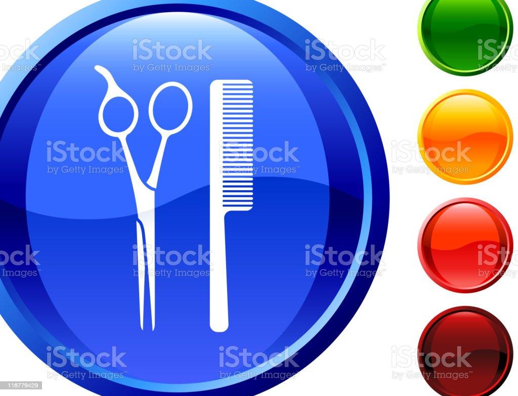 barbershop internet royalty free vector art royalty-free stock vector art