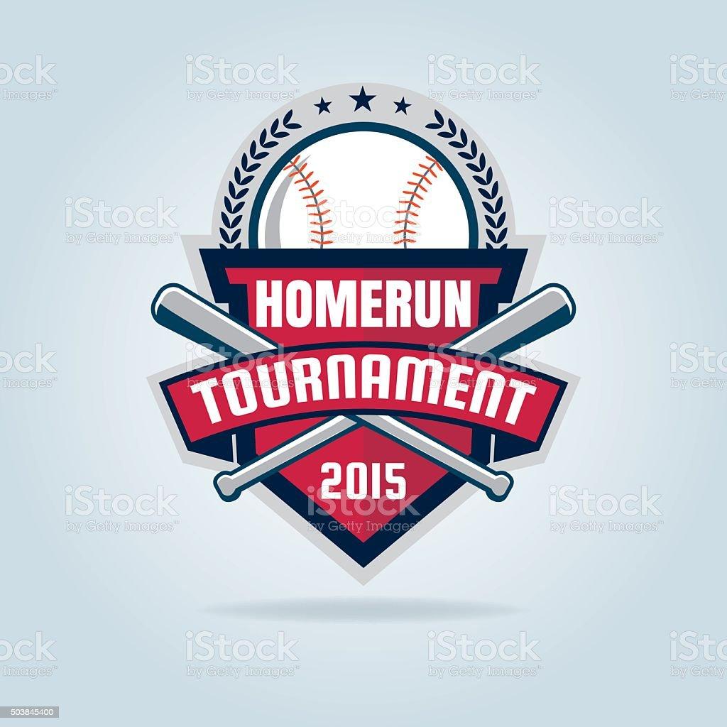 Baseball badge,sport logo,team identity,vector illustration vector art illustration