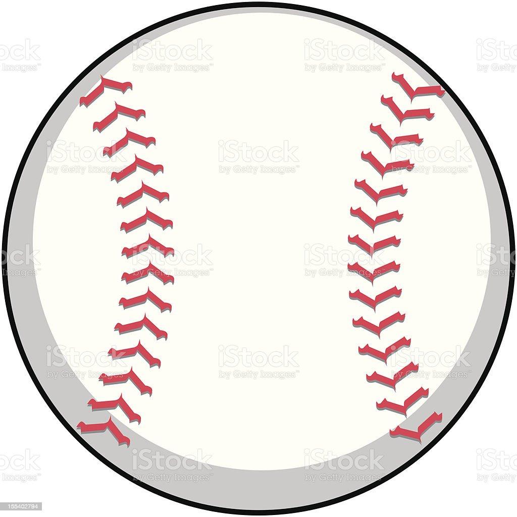baseball royalty-free stock vector art