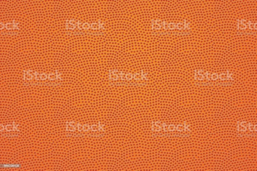 Basketball ball leather pattern vector art illustration