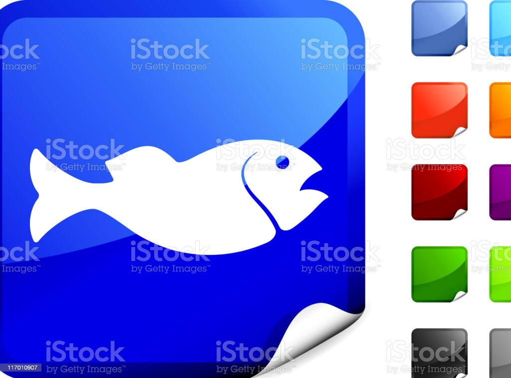 bass fish internet royalty free vector art royalty-free stock vector art
