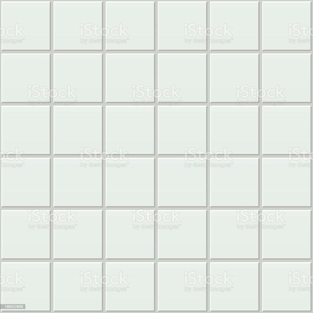 Bathroom tiles - VECTOR vector art illustration