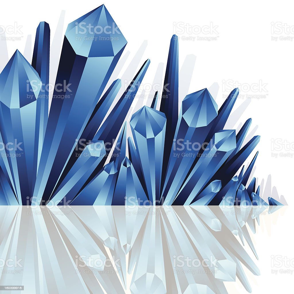 Quartz Clip Art, Vector Images & Illustrations - iStock Quartz Clipart