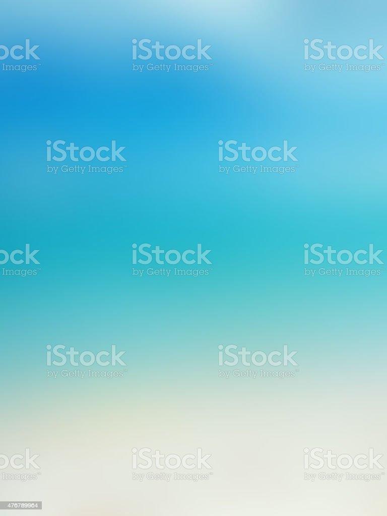 Beautiful Color Gradient Background vector art illustration