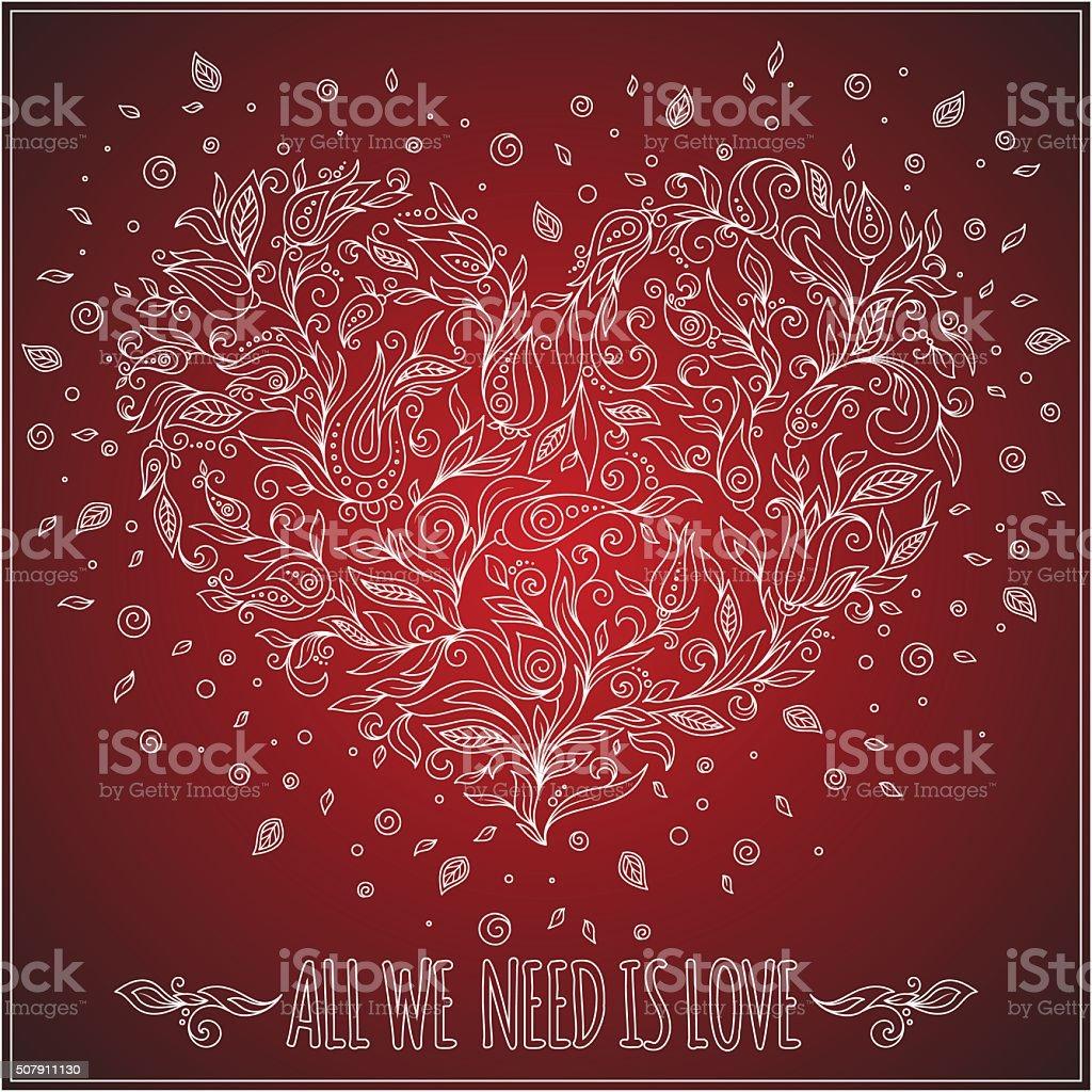 100 happy valentine day card vector colorful happy valentin