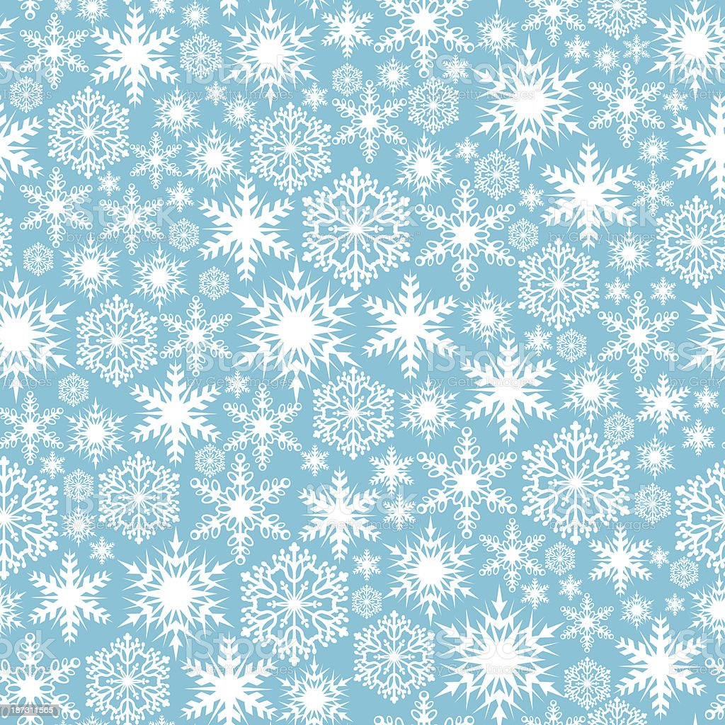 Beautiful winter background royalty-free stock vector art